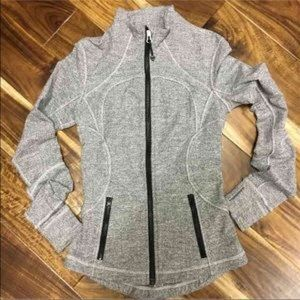 lululemon ghost herringbone forme ll jacket